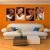Tablou Multi canvas personalizat 4X (40x60 cm)