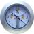 Ceas personalizat de perete cu insertie