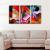 Tablou Multi canvas personalizat 3X (50x70 cm)